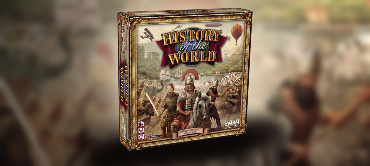 History of the World, de pires empires